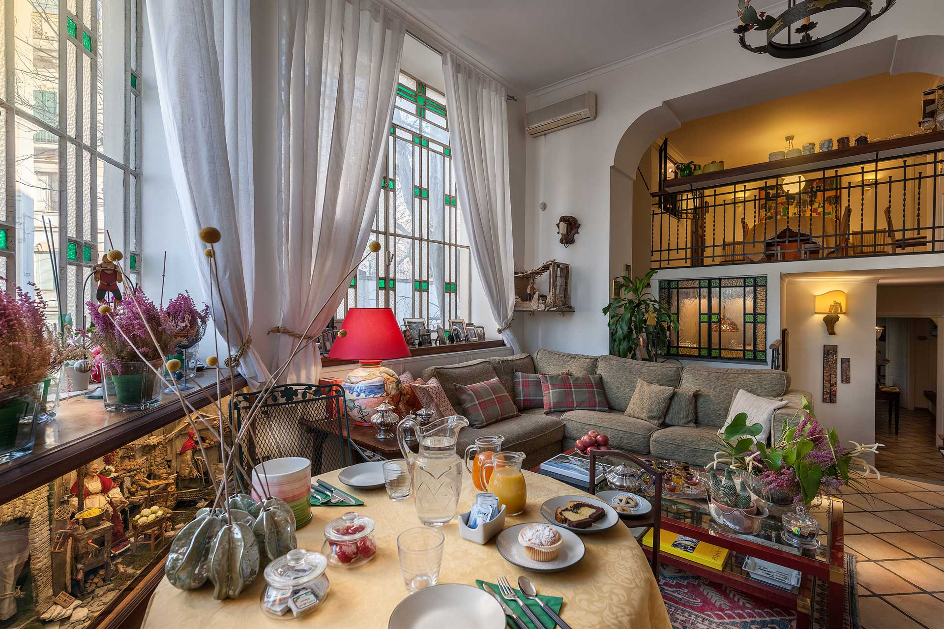 Naples Boutique hotel Weekend a Napoli | Official Site